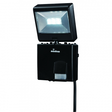 LED センサーライト コンセントタイプ [品番]07-8283