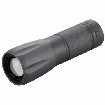 LEDズームライト 防水 Y6Z-S [品番]07-8296