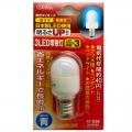 LEDナツメ球 常夜灯 青 [品番]04-0568