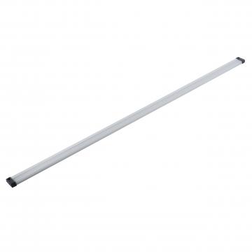 LEDエコスリムフラット センサータイプ 15W 昼白色 [品番]07-8434