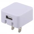 ACアダプター USB 1A [品番]01-2187