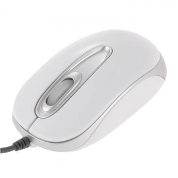 スタンダードマウス Mサイズ ホワイト [品番]01-3215