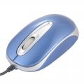 スタンダードマウス Mサイズ ブルー [品番]01-3216