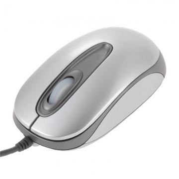 スタンダードマウス Mサイズ シルバー [品番]01-3217