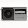 AudioComm AM/FMラジオRAD-F1691M [品番]07-2584