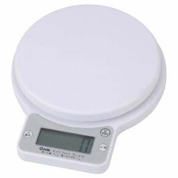 クッキングスケール 2kg [品番]07-4093