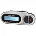 AudioComm デジタル ミニICレコーダー 4GB [品番]09-3012