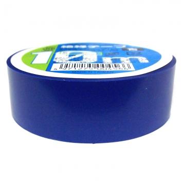 絶縁テープ 10m 青 [品番]00-0456