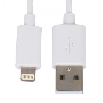 USB-ライトニング1.8m [品番]01-3389