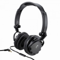 AudioComm スマートフォン用ステレオヘッドホン [品番]03-1757