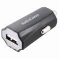 AudioComm USB カーチャージャー USBx1 2.4A [品番]03-3041