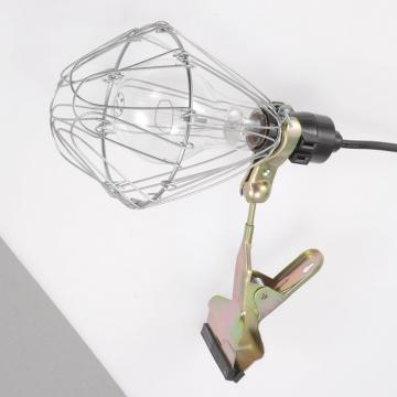 ガードライト 200W耐震球付属 コード長2m [品番]04-2724