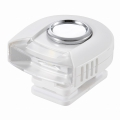 LEDミニクリップライト ホワイト [品番]07-8278