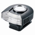 LEDミニクリップライト グレー [品番]07-8279