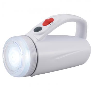 電池3種対応 LEDマルチライト [品番]07-9867