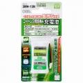コードレス電話機用充電池 TEL-B0005H [品番]05-0005