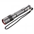 LEDズームライト 防水 KS321 [品番]07-9843