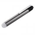 LEDスリムペンライト LH-PY411 シルバー [品番]07-9860