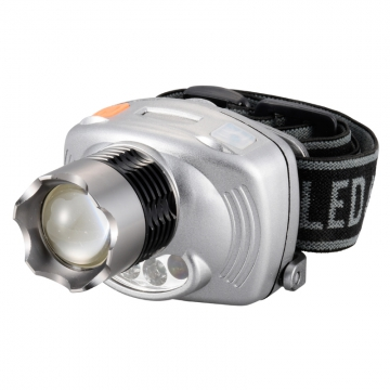 LEDズームヘッドライト センサー機能付 [品番]07-9936