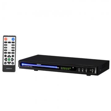 AudioComm HDMI端子付 DVDプレーヤー [品番]09-0384