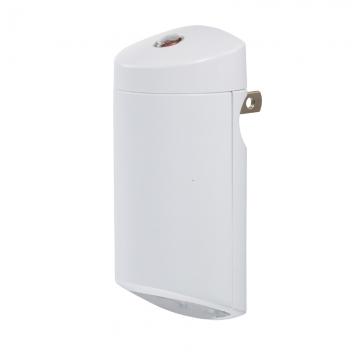 LEDナイトライト 明暗センサー調光 白色LED [品番]07-8421
