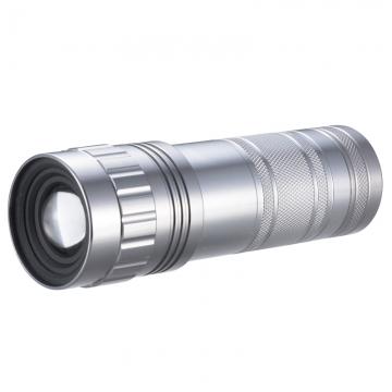 LEDズームライト 防水 SP331 [品番]07-8464