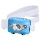 LEDワークヘッドライト LCSH10ASA [品番]07-9876