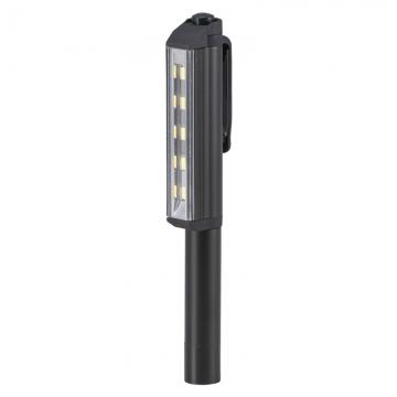 LEDフルアルミ作業ライト 180ルーメン [品番]07-8329