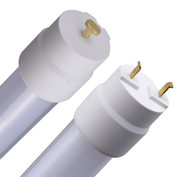 直管LEDランプ L形ピン 20形相当 GX16t-5 昼白色 [品番]07-8495