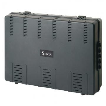 コード収納ケース S-BOX [品番]03-0400