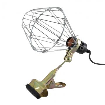ガードライト 屋内用 電球別売 [品番]04-4240