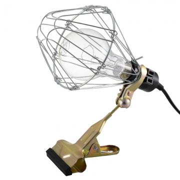 ガードライト 屋内用 200W 耐震球付 [品番]04-4913