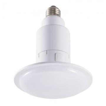 ダウンライト専用 LEDシーリングライト 60形相当 E26 電球色 [品番]06-0126