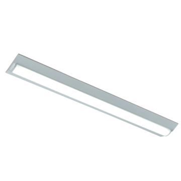 LEDベースライト 40W 4600lm 昼光色 [品番]06-0526