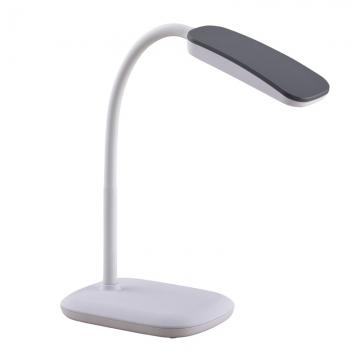 LEDデスクライト ホワイト [品番]06-0160