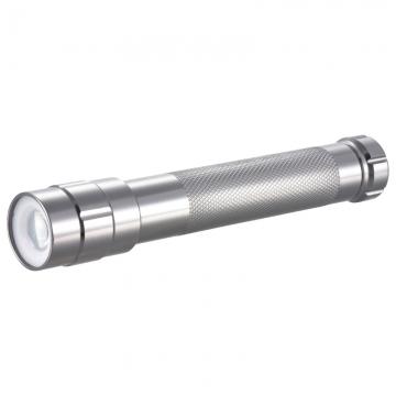 LEDズームライト 防水 200ルーメン [品番]07-8635