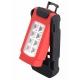 LED多目的作業ライト 単4×3本付 140ルーメン [品番]07-8318