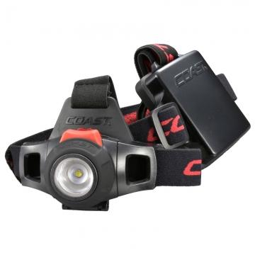 LEDフォーカスヘッドライト COAST HL27 [品番]07-8755