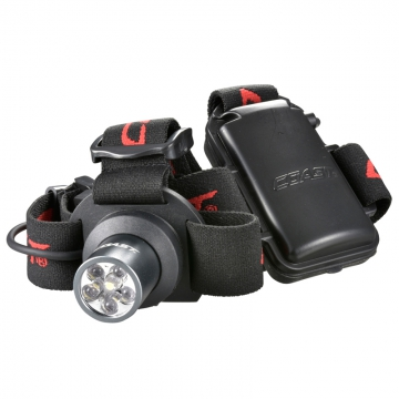 LEDヘッドライト COAST HL5 [品番]07-8757