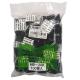 ロックタイベース MB-30 ブラック 100個入 [品番]00-9607