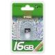マイクロSDHC メモリーカード 16GB [品番]01-3703
