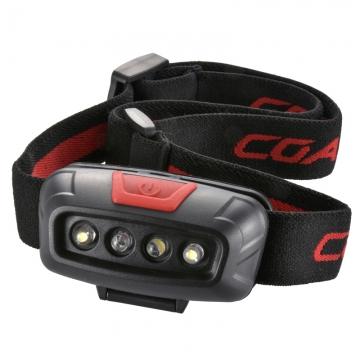 LEDヘッドライト 2色光源 COAST FL11 [品番]07-8754