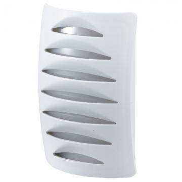 インテリアナイトライト 明暗センサー 白色LED ホワイト [品番]07-8841
