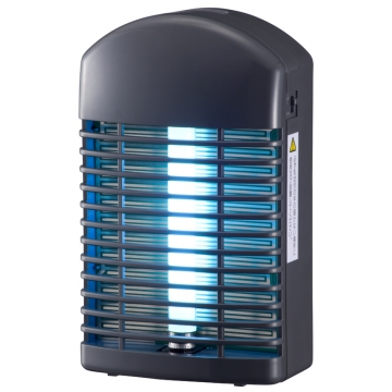 電撃殺虫器 乾電池式 900V [品番]07-8061