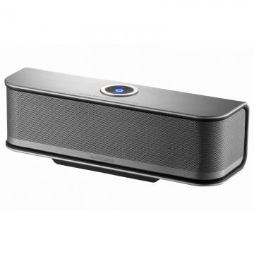 AudioComm Bluetoothワイヤレスステレオスピーカー [品番]03-3150