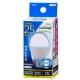 LED電球 小形 25形相当 E17 昼光色 [品番]06-0762