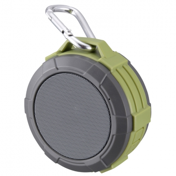 AudioComm ワイヤレススピーカー 防水 [品番]03-3107