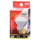 LED電球 ミニレフランプ形 E17 50形相当 電球色 [品番]06-0769