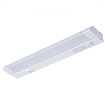 連結用LEDエコスリム多目的灯 5W 電球色 [品番]07-8542