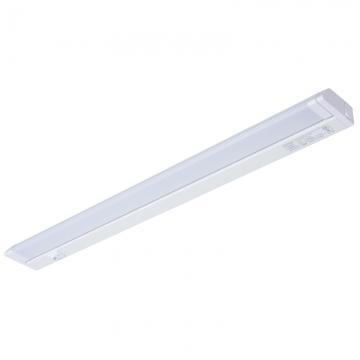 連結用LEDエコスリム多目的灯 10W 電球色 [品番]07-8544